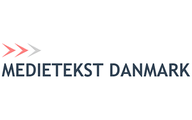 Medietekst Danmark
